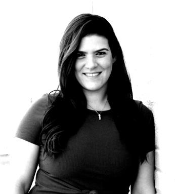 Christie Rocha Sass Says Podcast Host