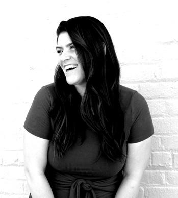 Podcast Host Christie Rocha