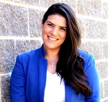 Sass Says Podcast Host Christie Rocha